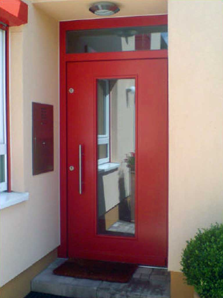 Fenster Stuppy Türen