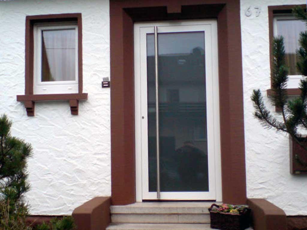 Fenster Stuppy Türe